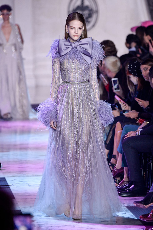 Những thiết kế độc nhất vô nhị tại Tuần lễ thời trang cao cấp Paris - Ảnh 5.