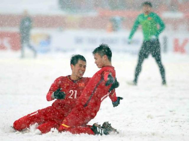 Bốc thăm vòng loại U23 châu Á 2020: U23 Việt Nam đối đầu Thái Lan, Indonesia - Ảnh 1.