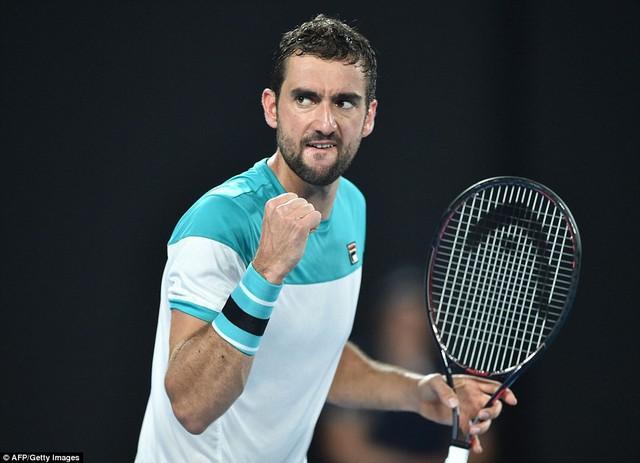 Roger Federer vô địch Australia mở rộng 2018, đạt cột mốc 20 Grand Slam - Ảnh 1.