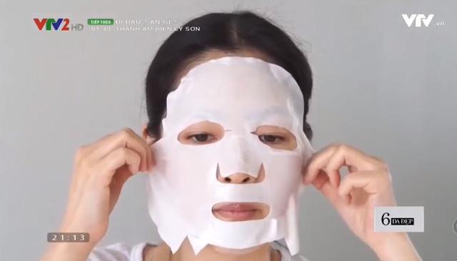 Chị em đã biết sử dụng từng loại mặt nạ sao cho hiệu quả nhất? - Ảnh 2.