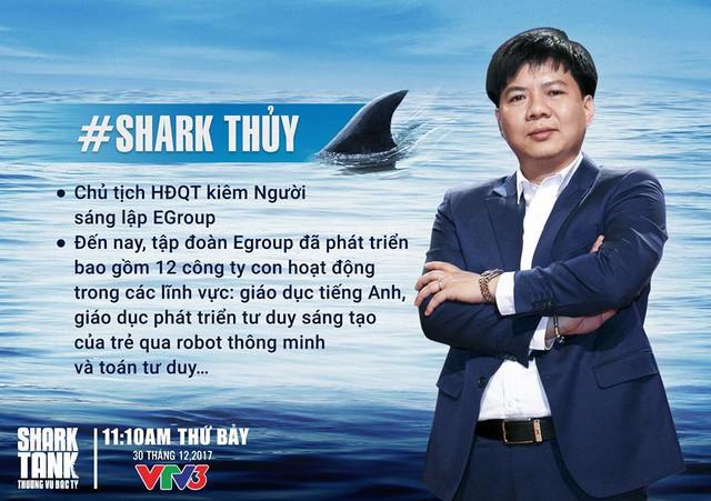 Shark Tank Việt Nam: Nên hay không đầu tư bằng trực cảm? - Ảnh 1.