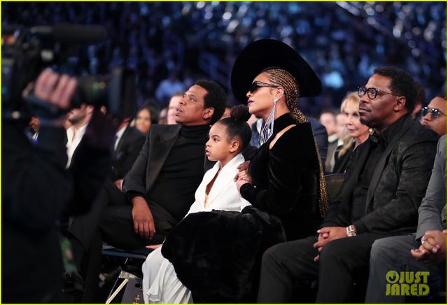 Beyonce đẹp lộng lẫy tại Grammy 2018 - Ảnh 5.