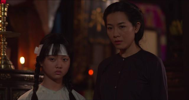 Phim Mộng phù hoa - Tập 1: Ba Trang đau đớn chịu cảnh tang cha mẹ khi mới lên 10 - ảnh 6