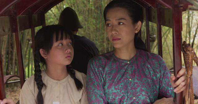 Phim Mộng phù hoa - Tập 1: Ba Trang đau đớn chịu cảnh tang cha mẹ khi mới lên 10 - ảnh 5