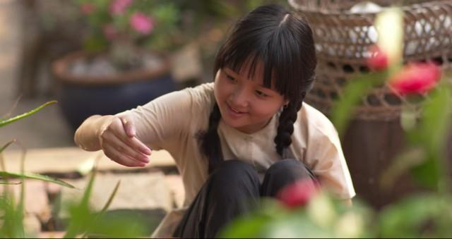 Phim Mộng phù hoa - Tập 1: Ba Trang đau đớn chịu cảnh tang cha mẹ khi mới lên 10 - ảnh 1