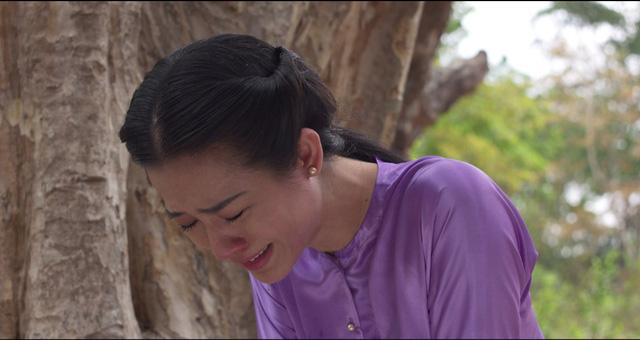 Phim Mộng phù hoa - Tập 1: Ba Trang đau đớn chịu cảnh tang cha mẹ khi mới lên 10 - ảnh 3