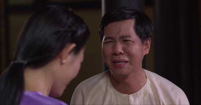 Phim Mộng phù hoa - Tập 1: Ba Trang đau đớn chịu cảnh tang cha mẹ khi mới lên 10 - ảnh 2