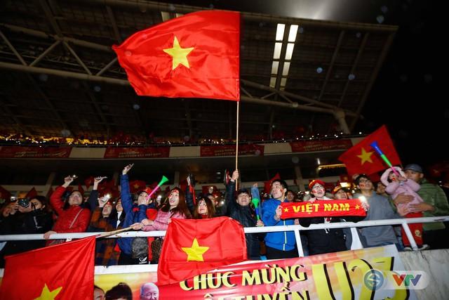 Toàn cảnh lễ vinh danh U23 Việt Nam - Ảnh 4.
