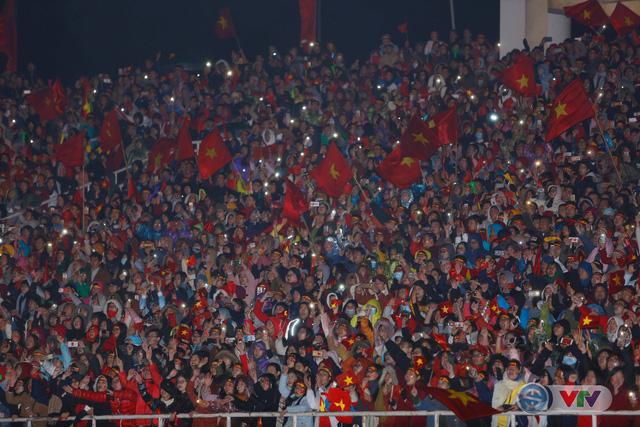 Toàn cảnh lễ vinh danh U23 Việt Nam - Ảnh 6.