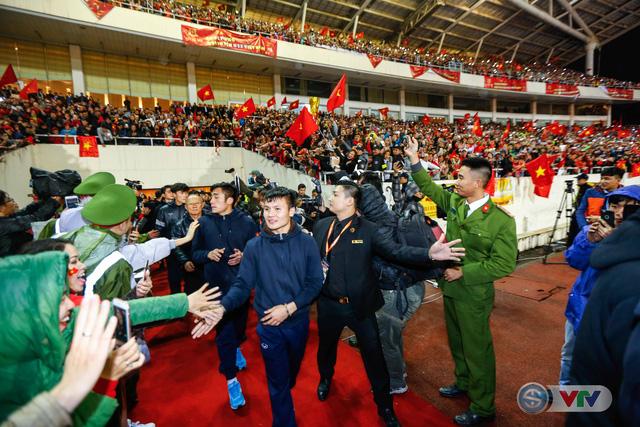 Toàn cảnh lễ vinh danh U23 Việt Nam - Ảnh 7.
