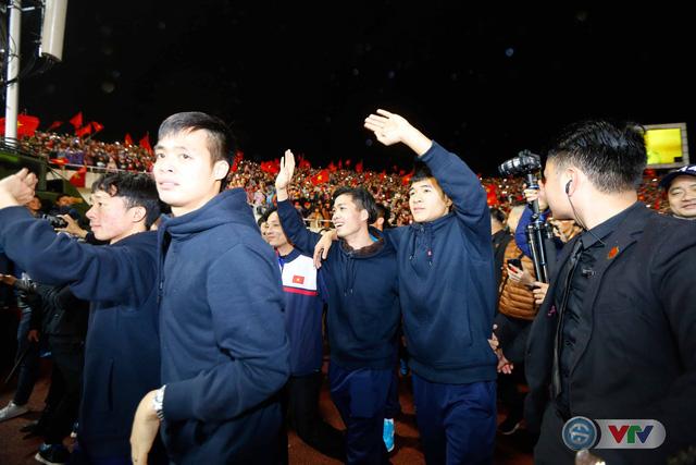Toàn cảnh lễ vinh danh U23 Việt Nam - Ảnh 12.