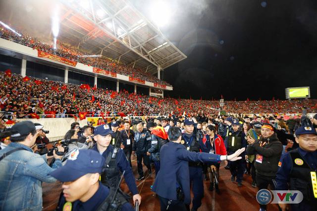 Toàn cảnh lễ vinh danh U23 Việt Nam - Ảnh 13.