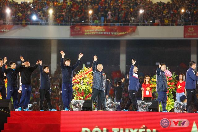 Toàn cảnh lễ vinh danh U23 Việt Nam - Ảnh 18.