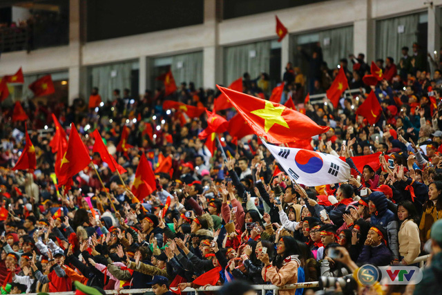 Toàn cảnh lễ vinh danh U23 Việt Nam - Ảnh 20.