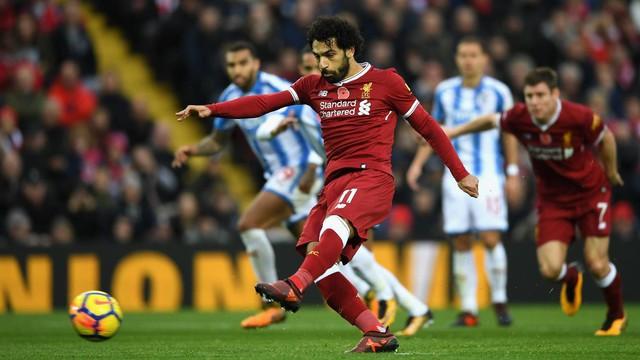 Trước vòng 25 Ngoại hạng Anh: Salah và Kane hướng tới kỷ lục - Ảnh 3.