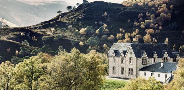 Những nơi này làm ai cũng muốn xách balo đến ở ngay vùng đồi núi Scotland - Ảnh 4.