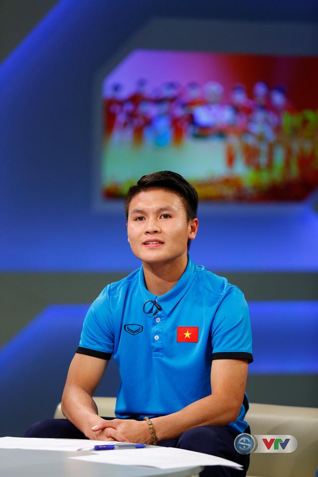 Vẻ nam tính và nụ cười đốn tim hàng triệu fan nữ của đội trưởng U23 Việt Nam, Lương Xuân Trường - Ảnh 3.