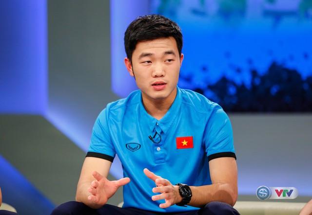 Vẻ nam tính và nụ cười đốn tim hàng triệu fan nữ của đội trưởng U23 Việt Nam, Lương Xuân Trường - Ảnh 14.