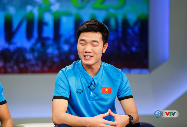 Vẻ nam tính và nụ cười đốn tim hàng triệu fan nữ của đội trưởng U23 Việt Nam, Lương Xuân Trường - Ảnh 13.