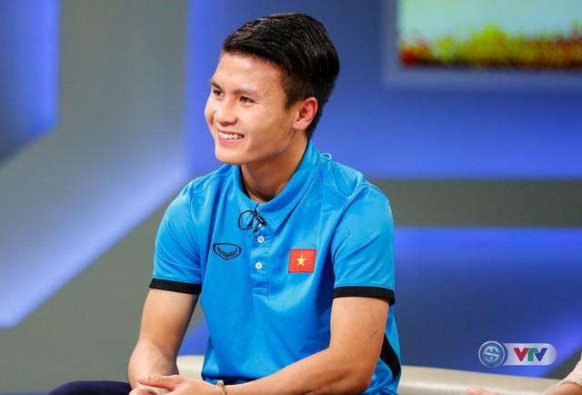 Vẻ nam tính và nụ cười đốn tim hàng triệu fan nữ của đội trưởng U23 Việt Nam, Lương Xuân Trường - Ảnh 10.
