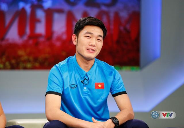Vẻ nam tính và nụ cười đốn tim hàng triệu fan nữ của đội trưởng U23 Việt Nam, Lương Xuân Trường - Ảnh 9.