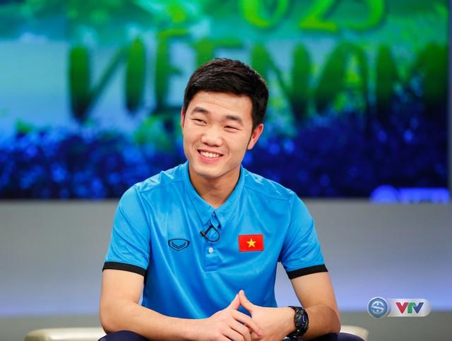 Vẻ nam tính và nụ cười đốn tim hàng triệu fan nữ của đội trưởng U23 Việt Nam, Lương Xuân Trường - Ảnh 7.