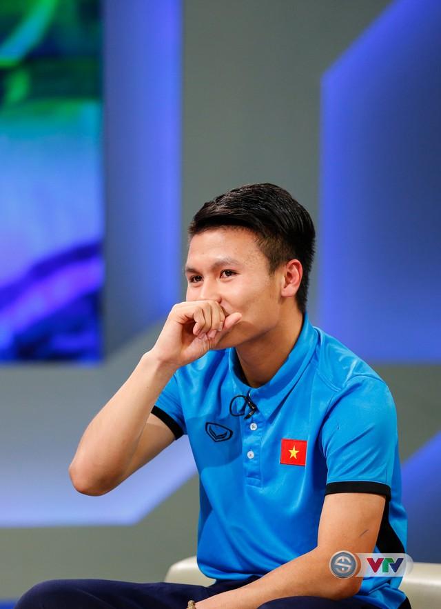 Vẻ nam tính và nụ cười đốn tim hàng triệu fan nữ của đội trưởng U23 Việt Nam, Lương Xuân Trường - Ảnh 11.