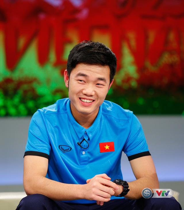 Vẻ nam tính và nụ cười đốn tim hàng triệu fan nữ của đội trưởng U23 Việt Nam, Lương Xuân Trường - Ảnh 6.