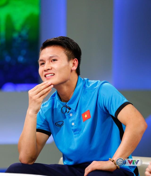 Vẻ nam tính và nụ cười đốn tim hàng triệu fan nữ của đội trưởng U23 Việt Nam, Lương Xuân Trường - Ảnh 8.