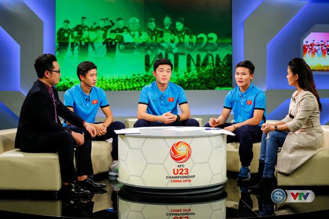 Vẻ nam tính và nụ cười đốn tim hàng triệu fan nữ của đội trưởng U23 Việt Nam, Lương Xuân Trường - Ảnh 12.
