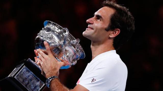 Roger Federer đã giành 20 danh hiệu Grand Slam như thế nào? - Ảnh 5.