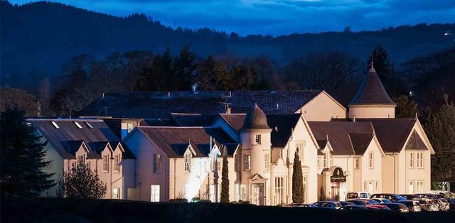 Những nơi này làm ai cũng muốn xách balo đến ở ngay vùng đồi núi Scotland - Ảnh 3.