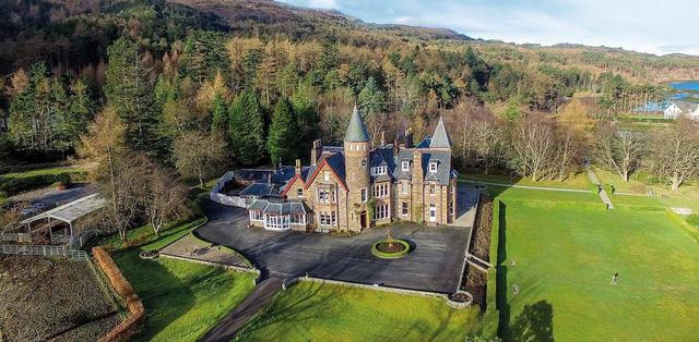 Những nơi này làm ai cũng muốn xách balo đến ở ngay vùng đồi núi Scotland - Ảnh 5.