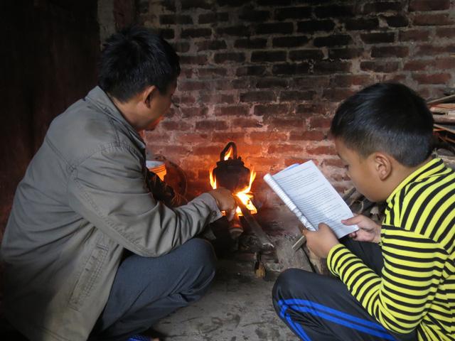 Bé trai được phát hiện tim bẩm sinh kịp thời trong đợt khám sàng lọc ở Hưng Yên - Ảnh 2.