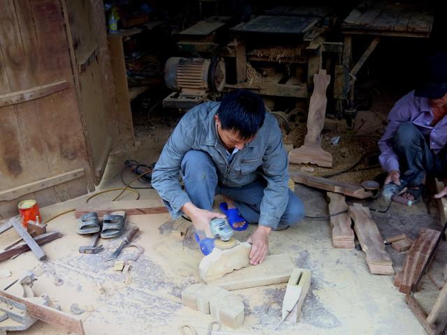Bé trai được phát hiện tim bẩm sinh kịp thời trong đợt khám sàng lọc ở Hưng Yên - Ảnh 4.
