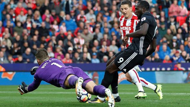 ẢNH: Conte sắp làm nên lịch sử tại Ngoại hạng Anh nếu chiến thắng Leicester - Ảnh 10.