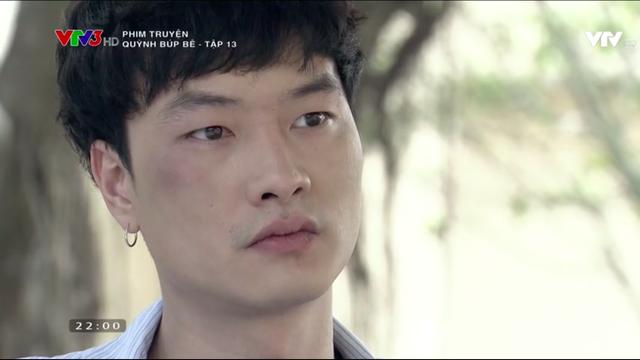 Phim Quỳnh búp bê - Tập 13: Quỳnh được tạm tha tiếp khách, về hầu hạ ông chủ con Thiên Thai - Ảnh 3.