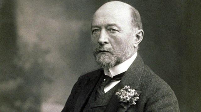 Những giải thưởng Nobel từng thay đổi nền Y học thế giới - Ảnh 1.