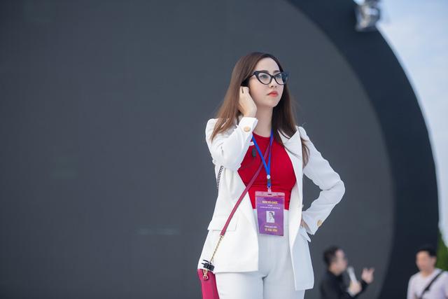 Nữ đạo diễn 8X xúc động khi tái hiện thành công hình ảnh Bác Hồ thăm Yên Bái - Ảnh 5.