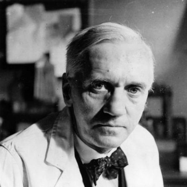 Những giải thưởng Nobel từng thay đổi nền Y học thế giới - Ảnh 5.
