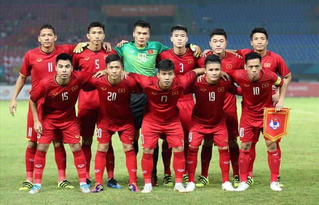 Lịch thi đấu AFF Cup 2018 đầy đủ nhất