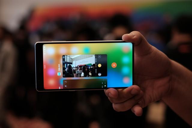 Cận cảnh bom tấn smartphone Bphone 3 của Bkav - Ảnh 3.