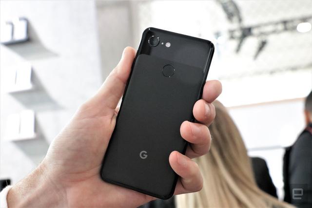 Cận cảnh bộ đôi smartphone Pixel 3/3 XL - Ảnh 2.