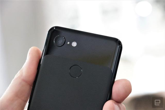 Cận cảnh bộ đôi smartphone Pixel 3/3 XL - Ảnh 3.