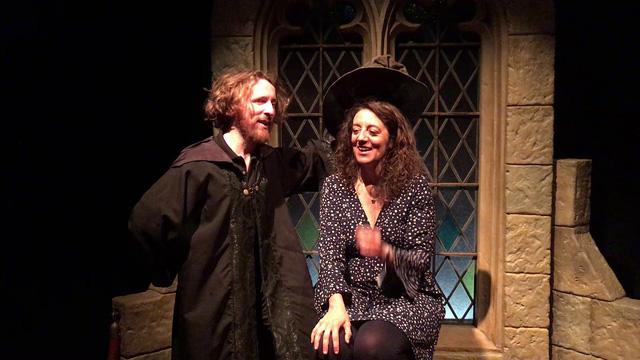 Du khách háo hức trải nghiệm tại triển lãm Harry Potter - Lịch sử của phép màu - Ảnh 6.
