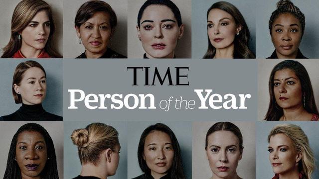 Phong trào #Metoo: Cuộc cách mạng toàn cầu chống bạo hành tình dục - Ảnh 2.