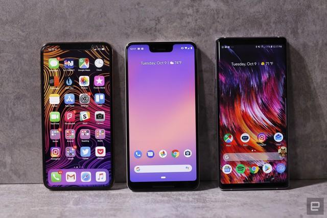 Cận cảnh bộ đôi smartphone Pixel 3/3 XL - Ảnh 14.