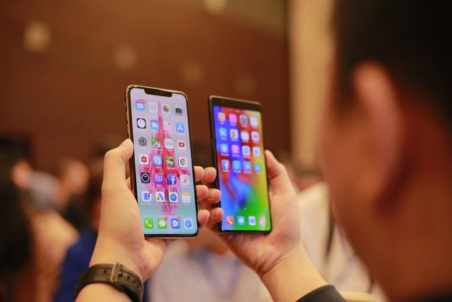 Cận cảnh bom tấn smartphone Bphone 3 của Bkav - Ảnh 12.