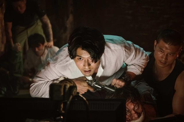 Cuộc đối đầu căng thẳng giữa Son Ye-jin và Hyun Bin được hé lộ qua trailer chính thức - Ảnh 2.