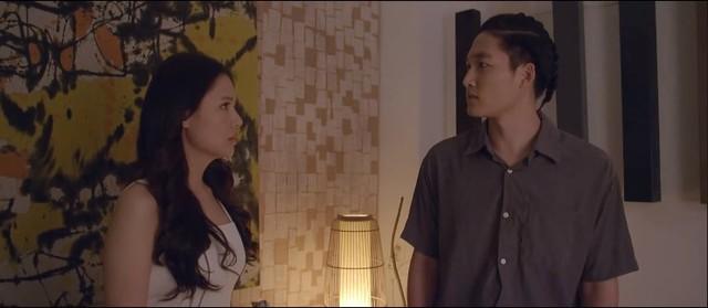 Yêu thì ghét thôi - Tập 11: Du mãi không tìm được việc, Kim cãi nhau với chồng - Ảnh 2.